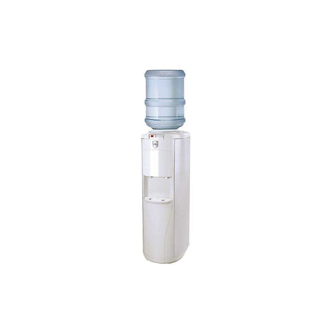 Vitapur Freestanding Top Load Floor Standing Hot & Cold Water Dispenser -  White