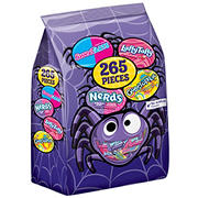 Nestle Halloween Assorted Candy, 71 oz.
