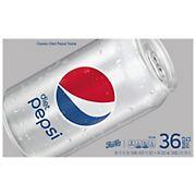 Diet Pepsi Cans, 36 pk./12 oz. cans