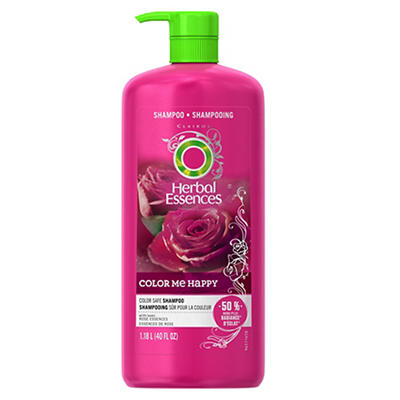 Herbal Essences Color Me Happy Color Safe Shampoo, 40 oz.