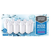 Berkley Jensen Water Filters, 9 pk.
