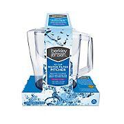 Berkley Jensen Water Filter Pitcher