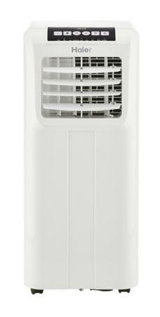 Haier 10 000 Btu Portable Air Conditioner Bjs Wholesale Club
