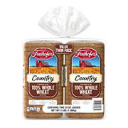 Freihofer's 100% Wheat Bread, 2 pk./24 oz.