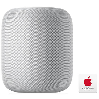 Apple HomePod - White with AppleCare+