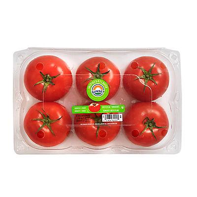 Beefsteak Tomatoes, 6 ct.