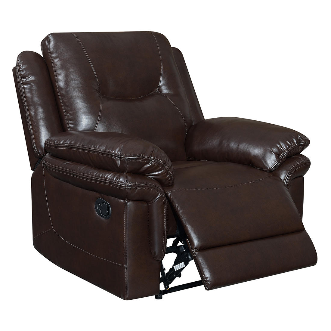 Wondrous Windsor Recliner Brown Inzonedesignstudio Interior Chair Design Inzonedesignstudiocom
