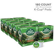Green Mountain Coffee Colombia Select K-Cup Pods, 180 ct.