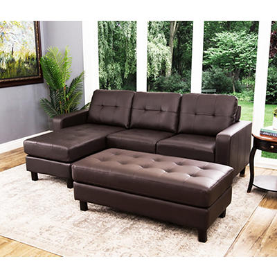 Leather Sofas | BJ\'s Wholesale Club
