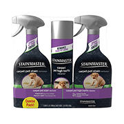 Resolve Stainmaster Pet Stain Remover, 2 pk./28 oz. and Pet High Traffic Cleaner, 22 oz.