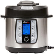 Power 6-Qt. Quick Pot Multi-Cooker