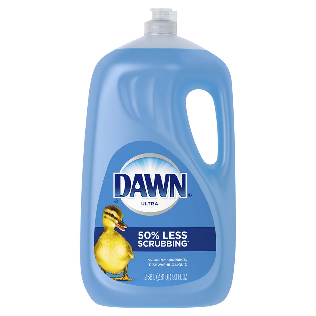 Dishwashing Liquid Dish Soap