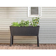 Keter Easy-Grow Elevated Garden Bed