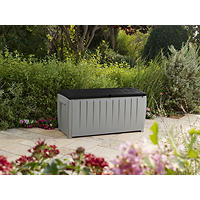 Deals on Keter Novel 90-Gal. Deck Box