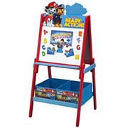 Delta Children PAW Patrol Double-Sided Activity Easel