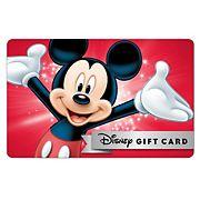 $25 Disney Gift Card