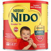 Nestle Nido Kinder 1+, 4.85 lbs.