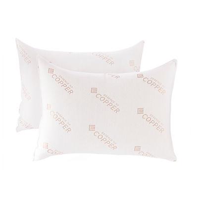 Copper Pillow, 2 pk.