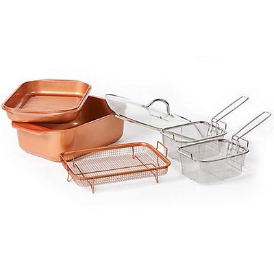 Copper Chef 14-in-1 Multi-Cooker Wonder Cooker