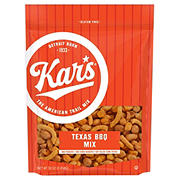 Kars Texas BBQ Trail Mix - 30 oz.