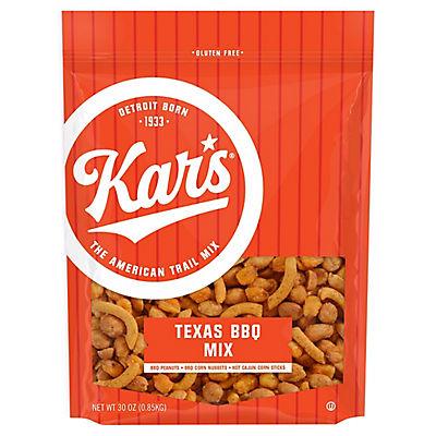 Kars Texas BBQ Trail Mix - 30 oz.