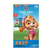 Keebler PAW Patrol, Graham Snacks, Cinnamon, 36 ct.