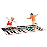 Happy Hero Giant Keyboard Playmat