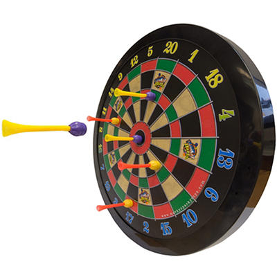 Markey Spark Doinkit Darts Magnetic Dart Board