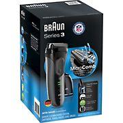 Braun Series 3070 Shaver System