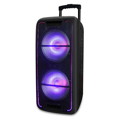 Edison Professional EP-360 Bluetooth Speaker