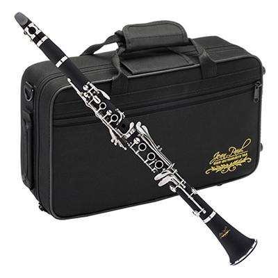 Jean Paul CL-300 Clarinet with Care Kit