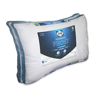Sealy Performance Frost Cool 2.0 Standard Size Pillow
