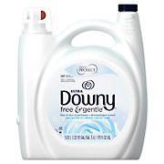 Downy Free & Gentle Liquid Fabric Conditioner, 170 fl. oz.