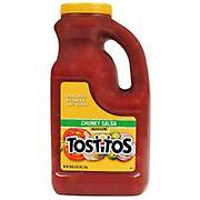 Tostitos Medium Chunky Salsa, 69 oz.