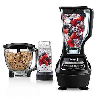 Ninja 3-In-1 Mega Kitchen System