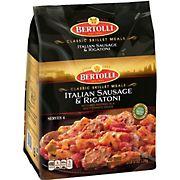 Bertolli Italian Sausage and Rigatoni, 44 oz.