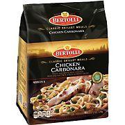 Bertolli Chicken Carbonara, 44 oz.