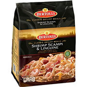 Bertolli Shrimp Scampi and Linguine, 44 oz.