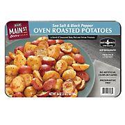 Reser's Main Street Bistro Sea Salt & Black Pepper Oven Roasted Potatoes, 2 pk./17 oz.