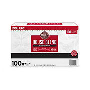Wellsley Farms House Blend K-Cup Packs, 100 ct.