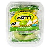 Mott's Green Apple Multipack Slices, 6 pk./2 oz.