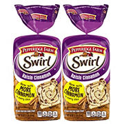 Pepperidge Farm Raisin Cinnamon Swirl Bread, 2pk./16 oz.