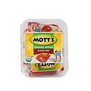 Mott's Organic Red Apple Multipack Slices, 6 pk./2 oz.