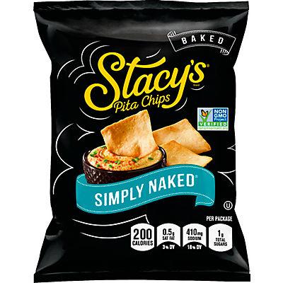 Stacy's Naked Pita Chips, 28 oz.