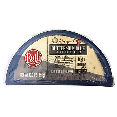 Roth Buttermilk Blue Cheese 1/2 Moon, 12.3 oz.
