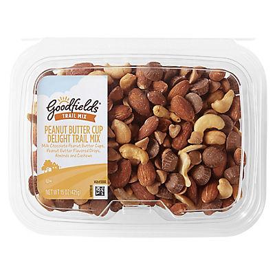 Goldfields Nut Butter Lovers, 15 oz.