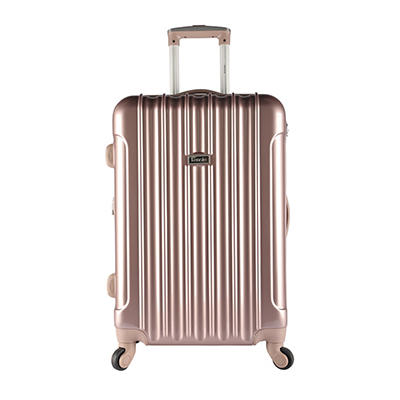 kensie 3-Pc. Spinner Set - Rose Gold