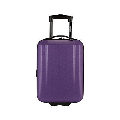 """kensie 17"""" In-Line Wheeled Under-Seater - Purple"""