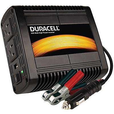 Duracell 400W Power Inverter