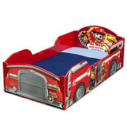 Delta Children Nickelodeon PAW Patrol Wood Toddler Bed